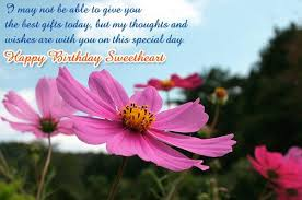 birthday quotes i may not be able to give you the best gilts today