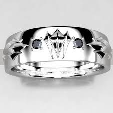 the marvels wedding band black panther black diamond men s wedding ring wakanda wedding