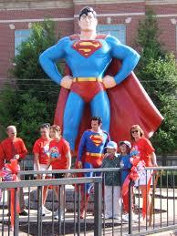 superman ribbon superman homepage