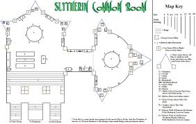 slytheirn common room map by arien drakon on deviantart