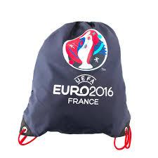 intersport official euro 2016 gym sack intersport uk