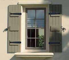 rustic shutter accessories ph door decor