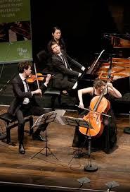 concours musique de chambre talents violoncelles justine métral et ses deux frères