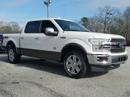 ford f 150 for sale in ga