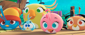 angry birds stella animated series premieres today gamer