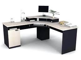 Felix Corner Desk Home Office Corner Desk White Computer Felix Interque Co
