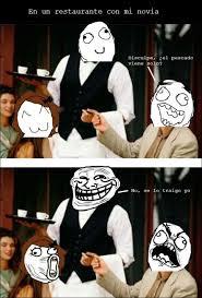 Troll Meme Mask - camarero troll meme by rogerhp2002 memedroid