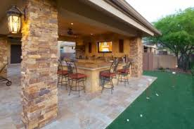 Backyard Putting Green Designs by Backyard Putting Green Phoenix Landscaping Design U0026 Pool