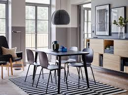 Esszimmer Graue Wand Esszimmer Einrichten Ideen U0026 Inspiration Ikea