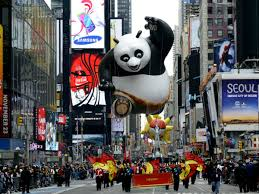 Boyertown Pa Halloween Parade Route by Macy U0027s Thanksgiving Day Parade Rolls Through Nyc Nbc New York