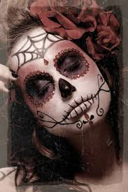 Halloween Makeup Design 14 Best Halloween Hair U0026 Makeup Images On Pinterest Halloween