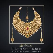 bridal sets for rent 27 best srishringarrs new sets on rent images on