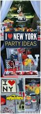 New York City Themed Party Decorations - 35 best images about new york city on pinterest