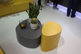 Yellow Patio Chairs by Spruce Up Your Backyard With Modern Outdoor Furniture