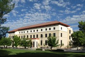 Nmsu Campus Map File Foster Hall New Mexico State University Las Cruces Jpg
