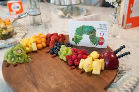 8 food ideas for a storybook baby shower kate aspen