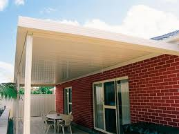 flat roof carports attached flat roof carports attached carport