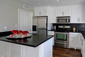 traditional kitchen with flat panel cabinets u0026 l shaped in phoenix