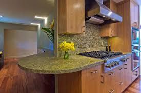 Granite Tile Kitchen Countertops by 5 Favorite Granites For Gorgeous Kitchen Countertops