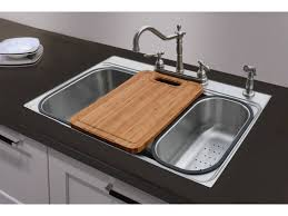 modern undermount kitchen sinks kitchen lowes sinks kitchen and 21 black rectangle modern steel