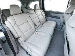 Honda Odyssey Interior See 2012 Honda Odyssey Color Options Carsdirect