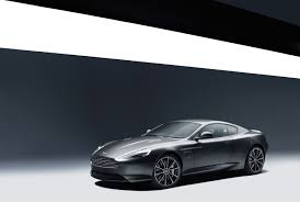 aston martin officially launched in 2016 aston martin db9 gt review top speed