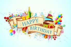birthday card design birthday card design eps free vector download