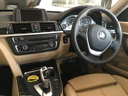 bmw 3 series dashboard 2015 bmw 3 gt sport line initial ownership review team bhp