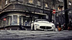 maserati granturismo white maserati granturismo hd sport car wallpaper im 6278 wallpaper