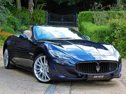 maserati granturismo sport interior used maserati grancabrio cars for sale with pistonheads