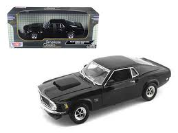 1970 Black Mustang Diecast Model Cars Wholesale Toys Dropshipper Drop Shipping 1970