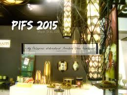 Furniture Design Programs Pifs 2015 To Promote Filipino Talent In Furniture Show