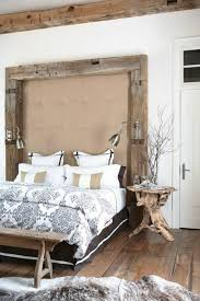 wohnideen schlafzimmer rustikal die besten 25 rustikale holzböden ideen auf rustikale