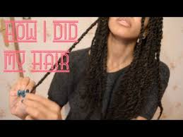 senegalese twist using marley hair how i do my senegalese twists using marley hair tasha green