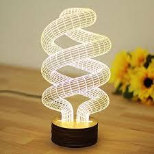 Home Decor Sculptures Shop Sculpture Lamp On Wanelo