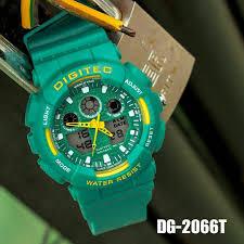 Jam Tangan Alba Jogja harga jam tangan digitec wanita di jogja may 2018