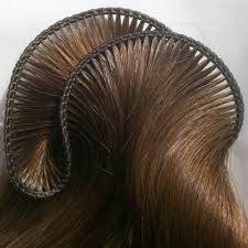 best hair extension method the best type of hair extensions for coloured hair