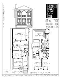 urban house plan c7245 plans for a house pinterest urban