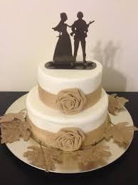 army wedding cake toppers wedding cake topper wedding and groom army 1