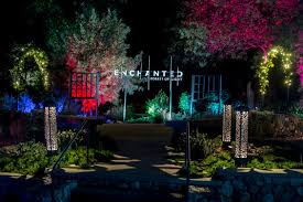 enchanted forest of light tickets enchanted forest of light comes to descanso gardens san gabriel