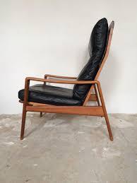 Danish Design Wohnzimmer Arne Wahl Iversen Lounge Sofa Komfort Denmark 1960 Lounge