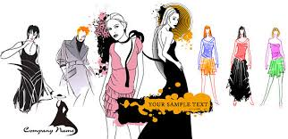 female fashion templates free vector download 17 538 free vector