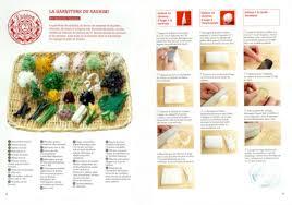 livre de cuisine japonaise le livre de la vraie cuisine japonaise