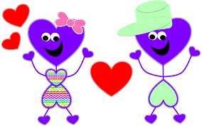 valentines day clipart for kids clipartxtras