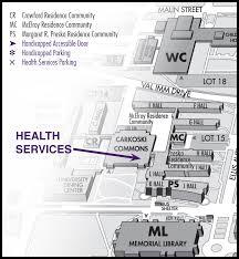 Minnesota State Map Location U2013 Medical Clinic U2013 Student Health Services U2013 Minnesota