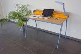 bureau connecté conception d un bureau connecté et personnalisable esprit design