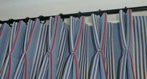 Interlined Curtains For Sale Interlined Triple Pleat Curtain Tutorial