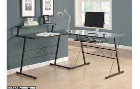 Glass Corner Desk Welcome To Ultra Furniture Warehouse Newmarket