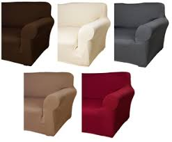 Armchair Protector Ashley Mills Easy Stretch Furniture Protector 1 2 Or 3 Seater