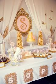 gold baby shower decorations luxury pink and gold baby shower decorations gallery